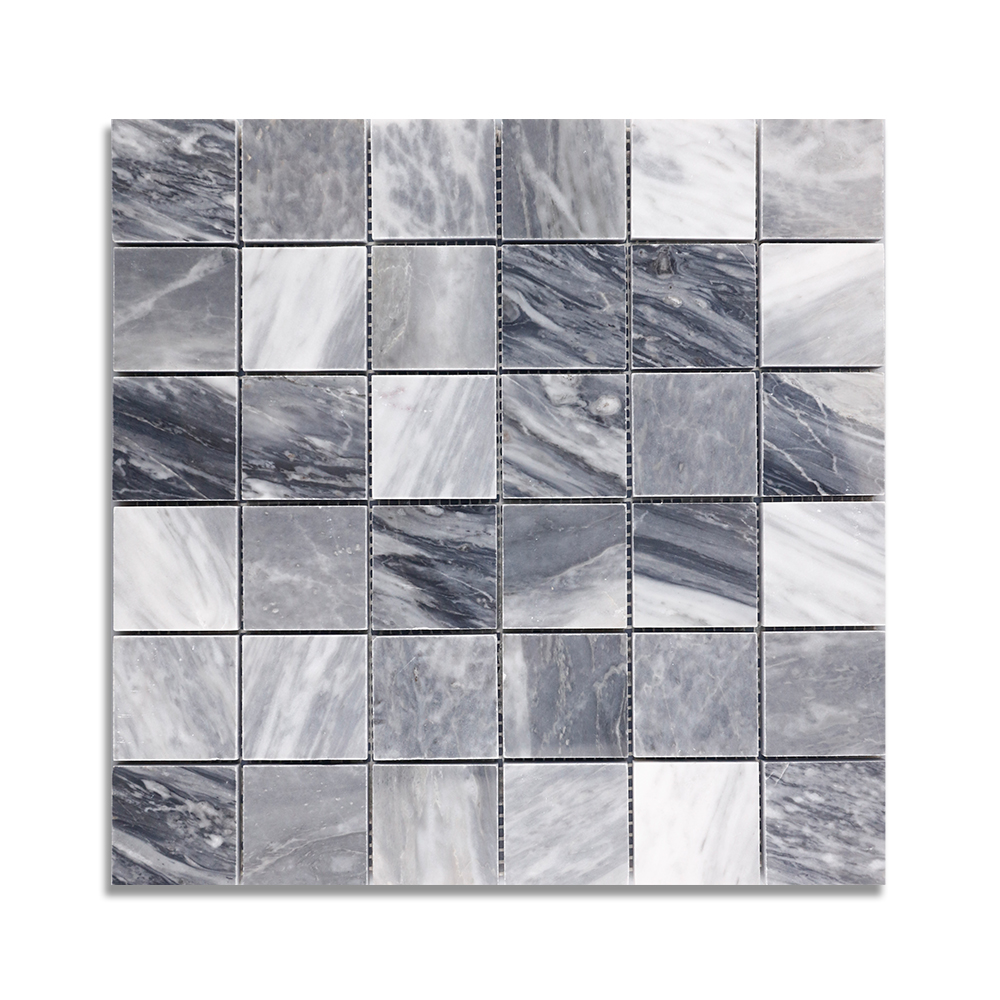 Square Marble Mosaics