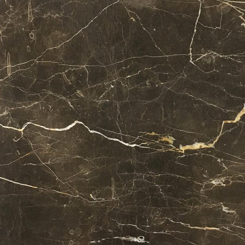 Emperador Dark Marble Tile
