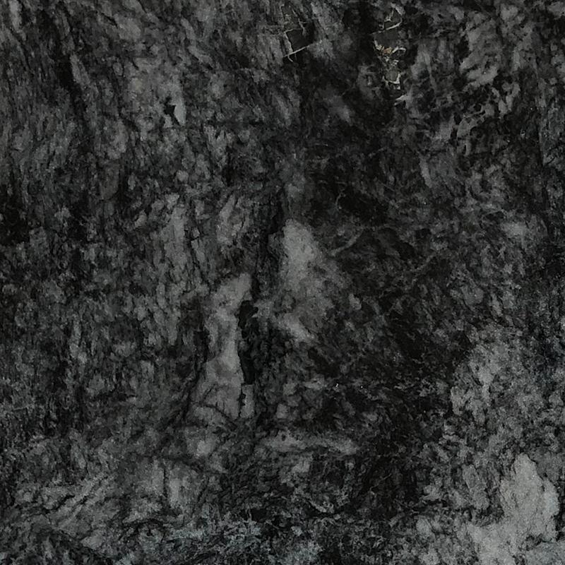 Agate Black Marble Tile