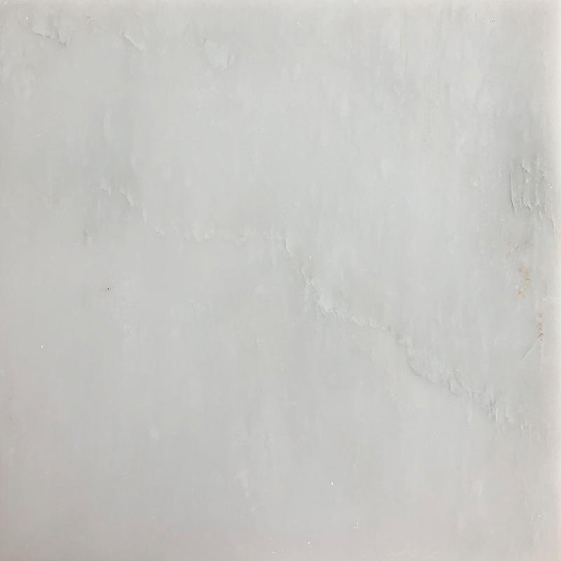 Tibet White Marble Tile